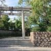 御朱印巡り 大阪城豊國神社