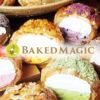 【公式】ベイクドマジック/Baked Magic 大阪でシュークリーム・焼きドーナツはベイク